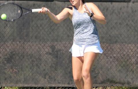 Pacific Women's Tennis vs BYU