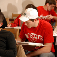 Summer II and 10-Week Session Final Exams