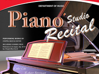 FSU Piano Ensemble Concert