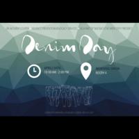 URI Denim Day