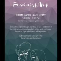 Feminist Art Show