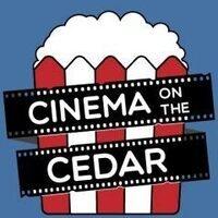 (CANCELLED due to weather) Cinema on the Cedar: Bohemian Rhapsody