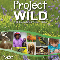 FULL- Project WILD Facilitator Training