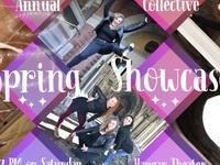 Cornell Vet School Dance Collective Spring Showcase