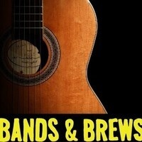 Bands & Brews: Brian Parton