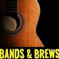 Bands & Brews: Hank Harris