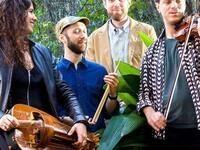 Contemporary Klezmer Music: Midwood