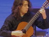 Daniel Bedwell, guitar - Senior Recital