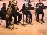 FSU Brass Ensemble Concert