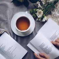 Phi Iota Alpha's Poetry/Benefit Night at Mugs