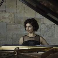 UCR Music Wednesday@Noon Series, Anyssa Neumann, piano recital