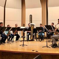 Fredonia Saxophone Ensemble