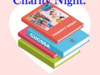Charity Game Night