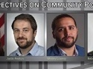 Is Justice Just?: Perspectives on Community Policing