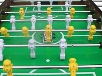 Foosball Competition