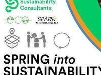 Spring into Sustainability / Sustainable Case Collaborative