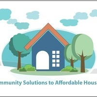 Community Solutions for Affordable Housing (CSAH) Forum: Finding Common Ground