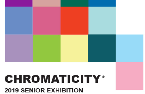 Chromaticity: Senior Exhibition