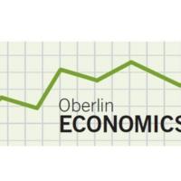 "Economics Seminar Students present ""Snapshots"" of Theses Session I"