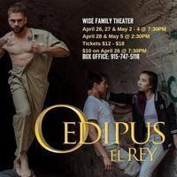 Oedipus El Rey