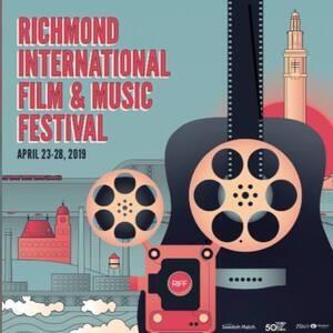 Richmond International Film & Music Festival 2019