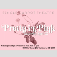Pretty in Pink - Gala & Opening!