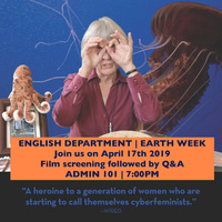 Film: Donna Haraway: Story Telling for Earthly Survival