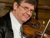 MCTA: Irish Fiddler Kevin Burke