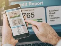 Total Rewards: Financial Health Bite Webinar-Credit Tips & Tricks