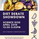 Diet Debate Showdown