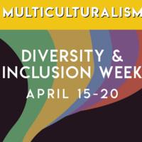 D&I Week: Multiculturalism Day