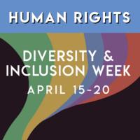 D&I Week: International Human Rights