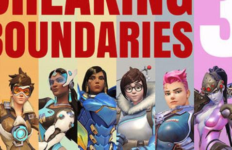 Breaking Boundaries with Video Games3