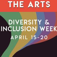 D&I Week: The Arts