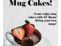 Mug Cakes!