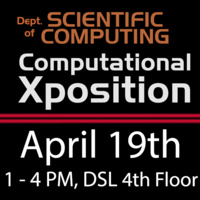 2019 Computational Xposition