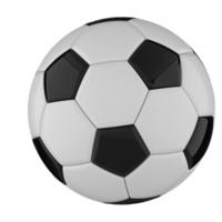 Co-ed intramural Soccer