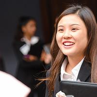 American Universities' China Association (AUCA) Career Fair Shanghai