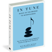 In Tune - Music as the bridge to mindfulness