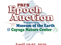 PRI's Epoch Auction - Live Silent Auction @ Liquid State Brewing
