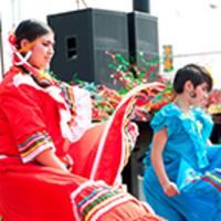 Fiesta: A Celebration of Latino Culture