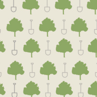 Save the Baby Oak Trees Day