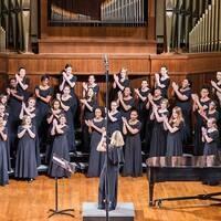 Collegiate Chorale & Sotto Voce: Pieces of Us