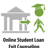 Federal Direct Loan Exit Counseling for Spring 2019 Graduates