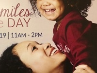 Healthy Smiles Mom & Me Day