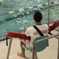 Hiring Summer Lifeguards