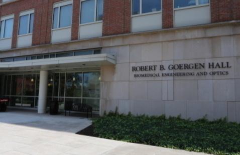 Biomedical Engineering Seminar