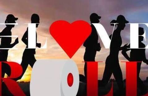 Love Rolls 5K