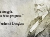 Frederick Douglass Institute: New Directions Symposium