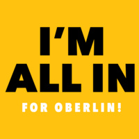 All in for Oberlin Senior 'Sco Night